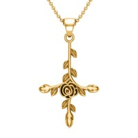 Austyn Gold Pendant