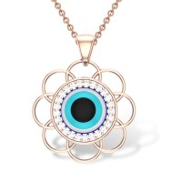 Aylin Diamond Pendant