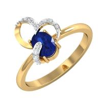 Catalina Diamond Ring