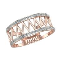 Alina Diamond Ring