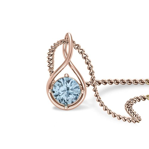 Coen Diamond Pendant