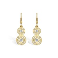 Davina Diamond Earring