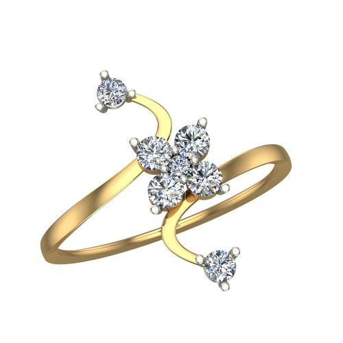 Delilah Diamond Ring