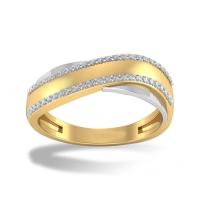 Dipti Diamond Ring
