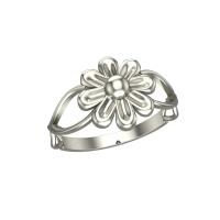 Elliana Gold Ring