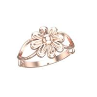 Brianna Gold Ring