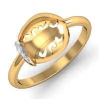 Edwina Diamond Ring