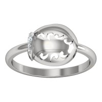 Lilianna Diamond Ring