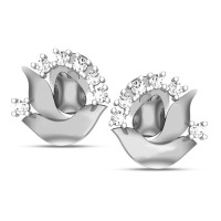 Elle Diamond Studs