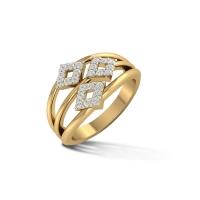 Eloise Diamond Ring