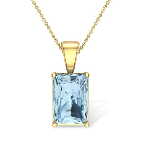 Emberly Diamond Pendant