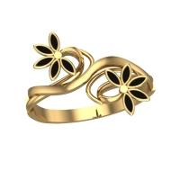 Emersyn Gold Ring