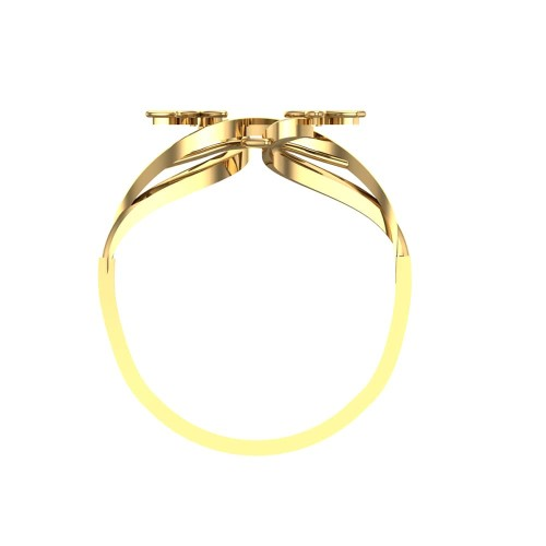 Emerson Gold Ring