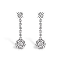 Jenna Diamond Earring