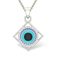 Kailey Diamond Pendant
