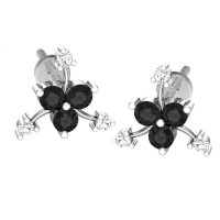 Everly Diamond Earring