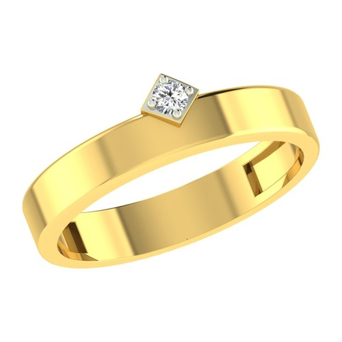 Evie Diamond Ring for Her