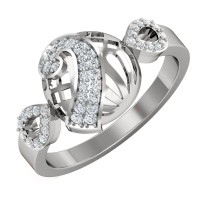 Giana Diamond Ring