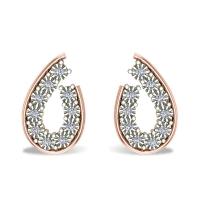 Fronia Diamond Studs