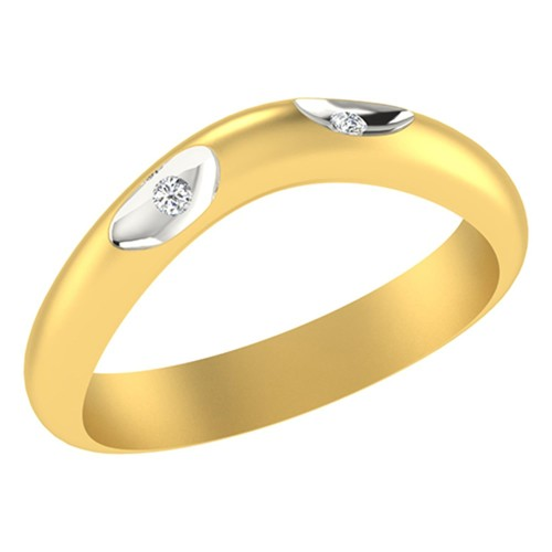 Gabriela Diamond Ring for Her