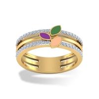 Gargi Diamond Ring