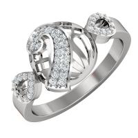 Giana Diamond Ring