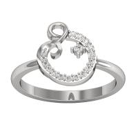Haylee Diamond Ring