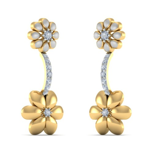 Himalya Drop Earrings