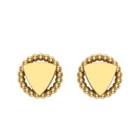 Himani Gold Stud Earring