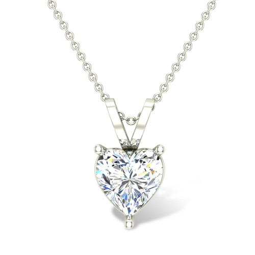 Queen Diamond  Pendant