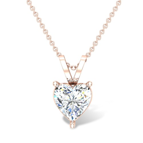 Rosie Diamond  Pendant