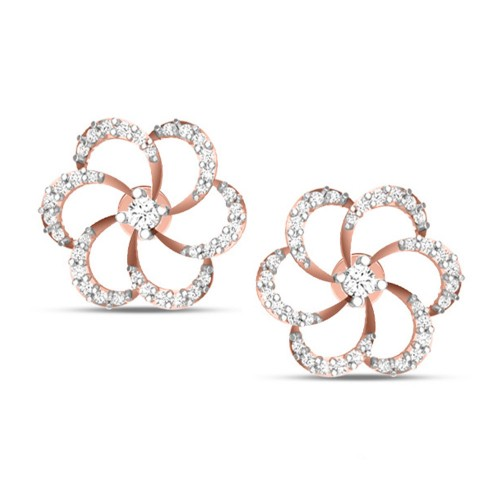 Izabella Diamond Earring
