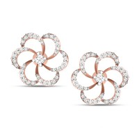 Izabella Diamond Earring