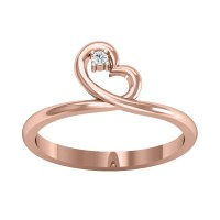 Alayna Diamond Ring