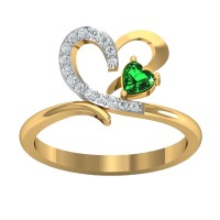 Jocelyn Diamond Ring