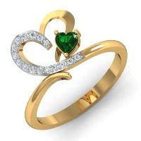 Jocelyn Diamond Ring