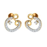 Journi Diamond Earring