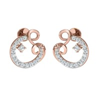 Alanna Diamond Earring