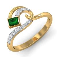 Juliette Diamond Ring