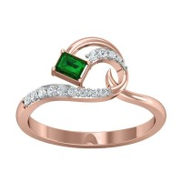 Jaelyn Diamond Ring