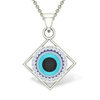 Kailey Diamond Pendant