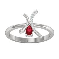 Kailey Diamond Ring