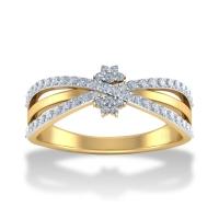 Kanak Diamond Ring
