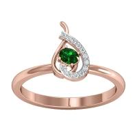 Karlie Diamond Ring