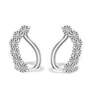 Kayce Diamond Studs