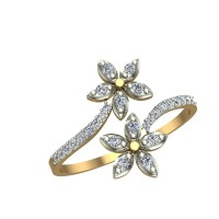 Kayla Diamond Ring