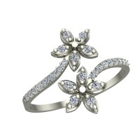 Finley Diamond Ring