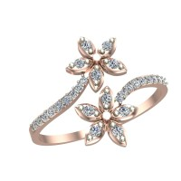 Sloane Diamond Ring