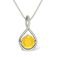 Kendall Diamond Pendant