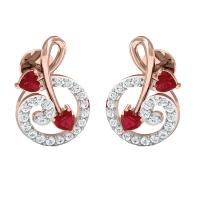 Kiera Diamond Earrings